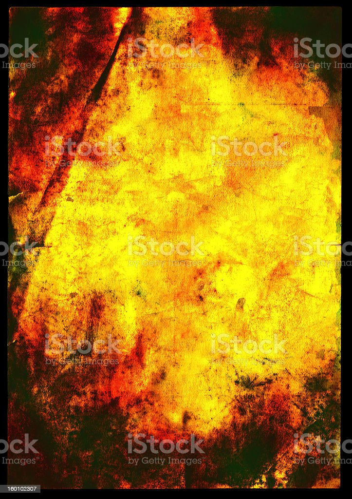 OldPaper ReMix royalty-free stock photo