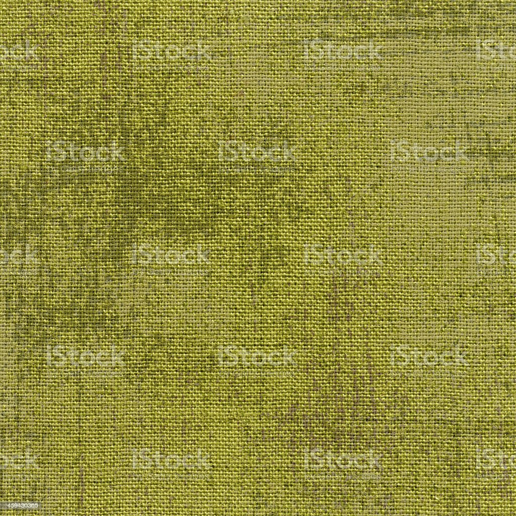 Olive Green Natural Linen