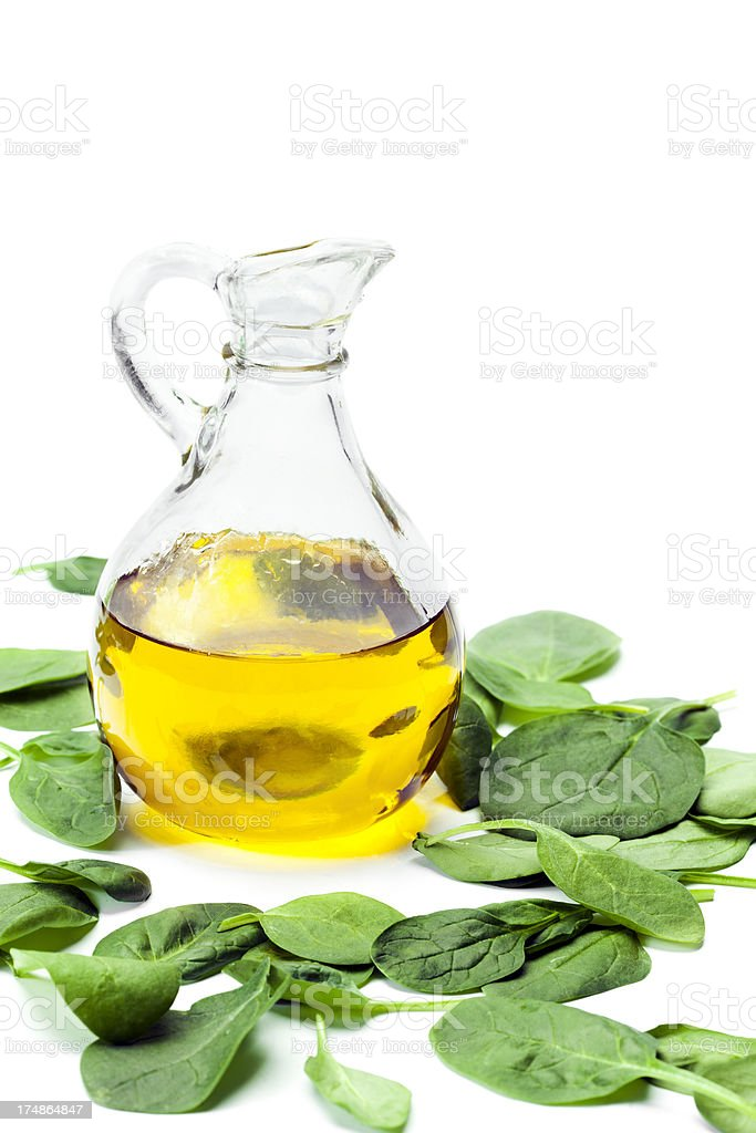 Olive oil. royalty-free stock photo