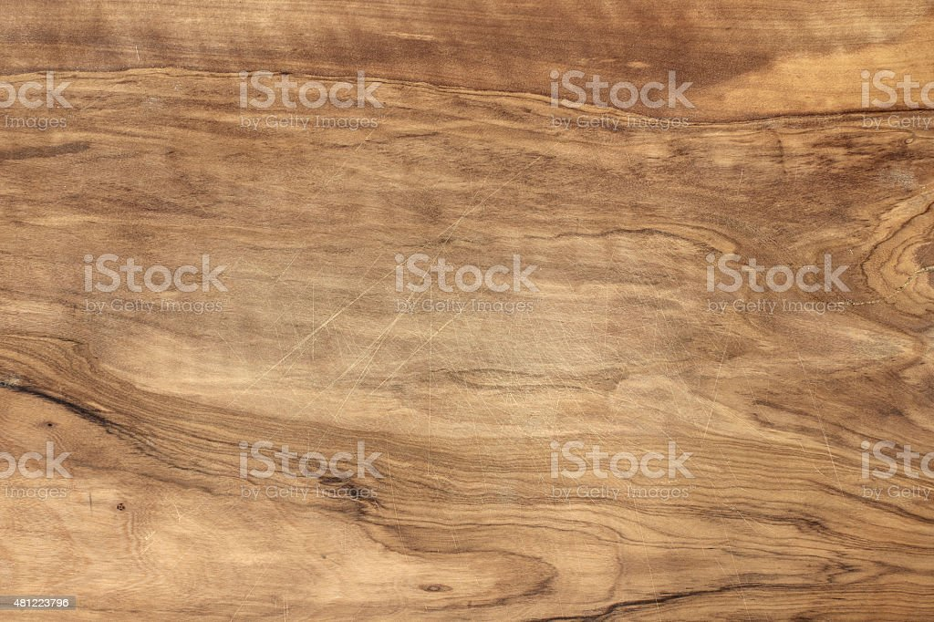 Olive wood stock photo