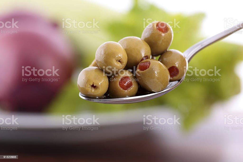 Olives; Стоковые фото Стоковая фотография