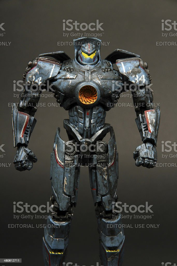 Olympian Metal stock photo