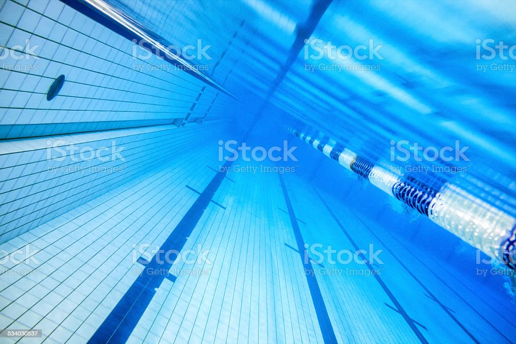 olympic swimming pool royalty free stock photo - Olympic Swimming Pool 2015