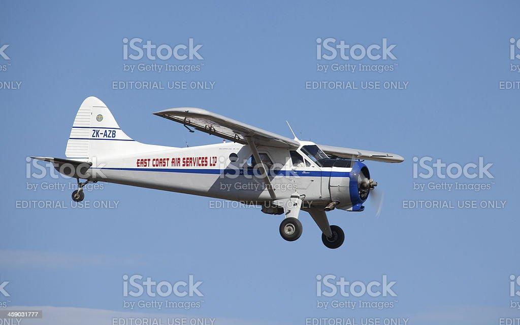 'Omaka Air show, Blenheim, New Zealand.' stock photo