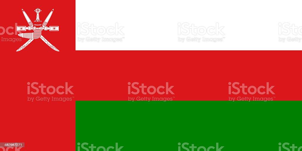 Oman stock photo