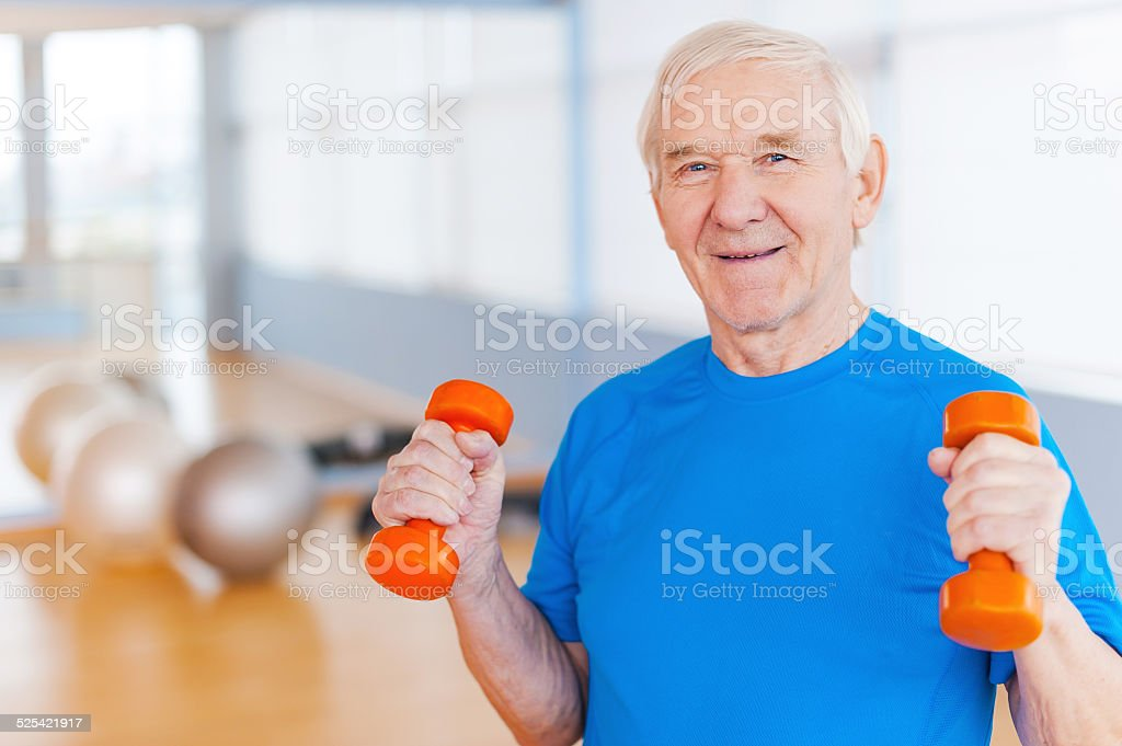On the road to recovery. stock photo