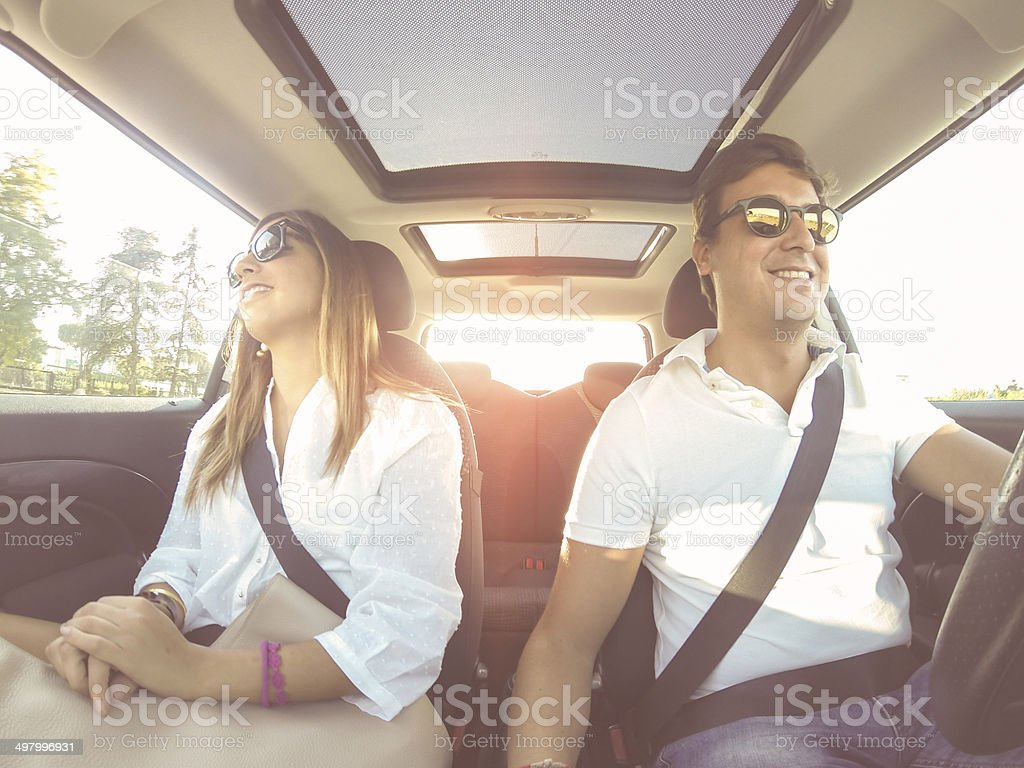 On The Way To Summer royalty-free stock photo