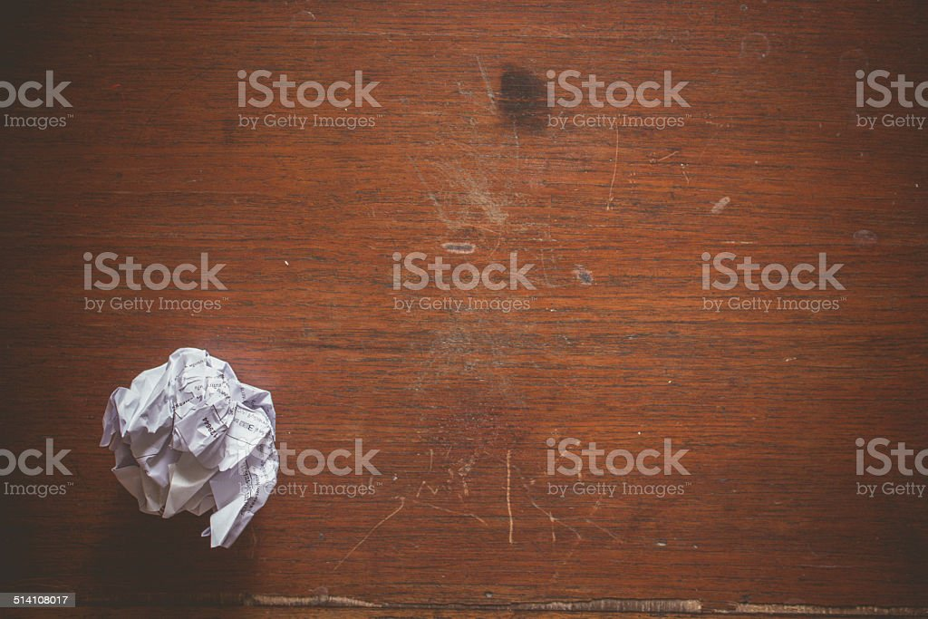 On the work stock photo