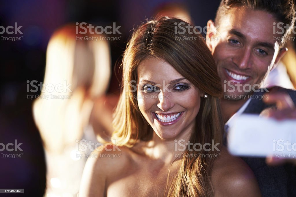 One for the memories royalty-free stock photo