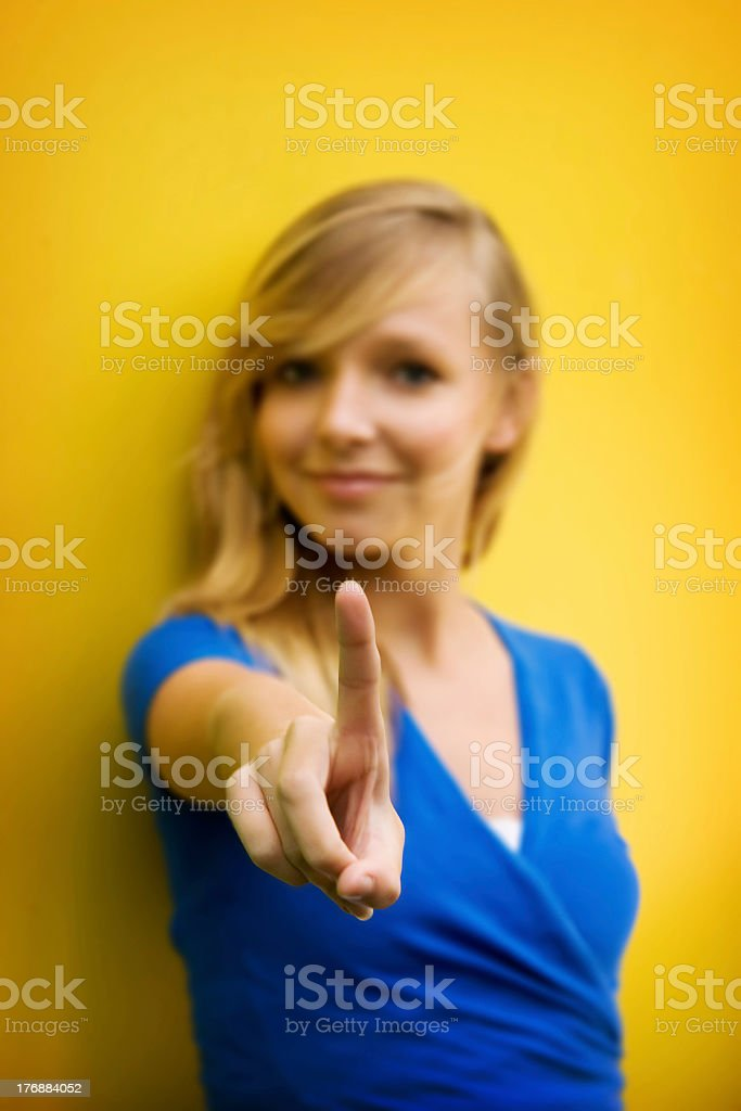 One royalty-free stock photo