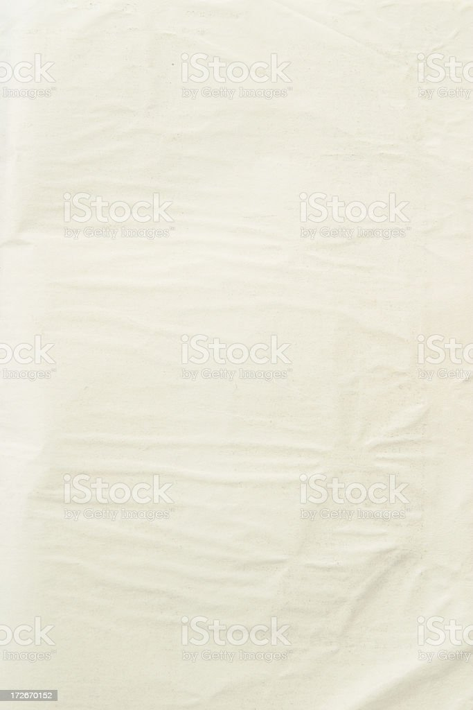 Onion Skin Paper stock photo