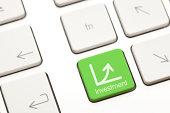 Online broker key