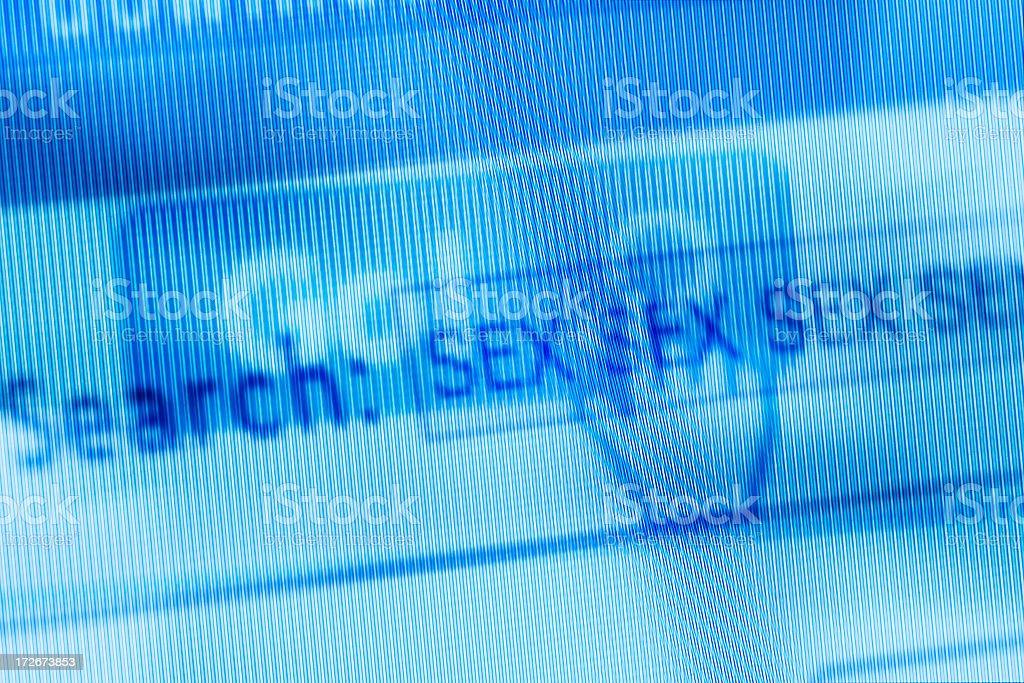 SEX online stock photo