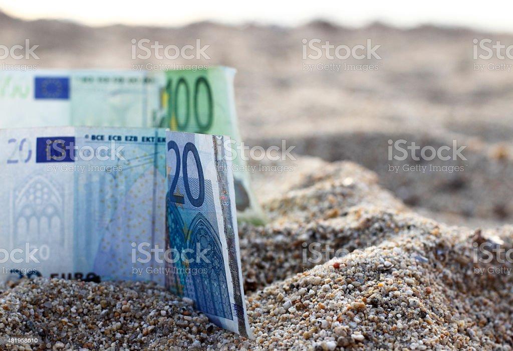 Only money stock photo