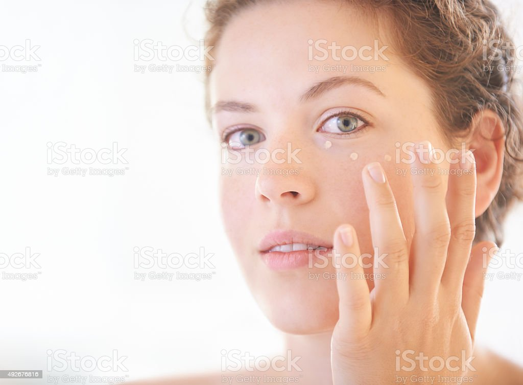 Only perfecting perfection stock photo