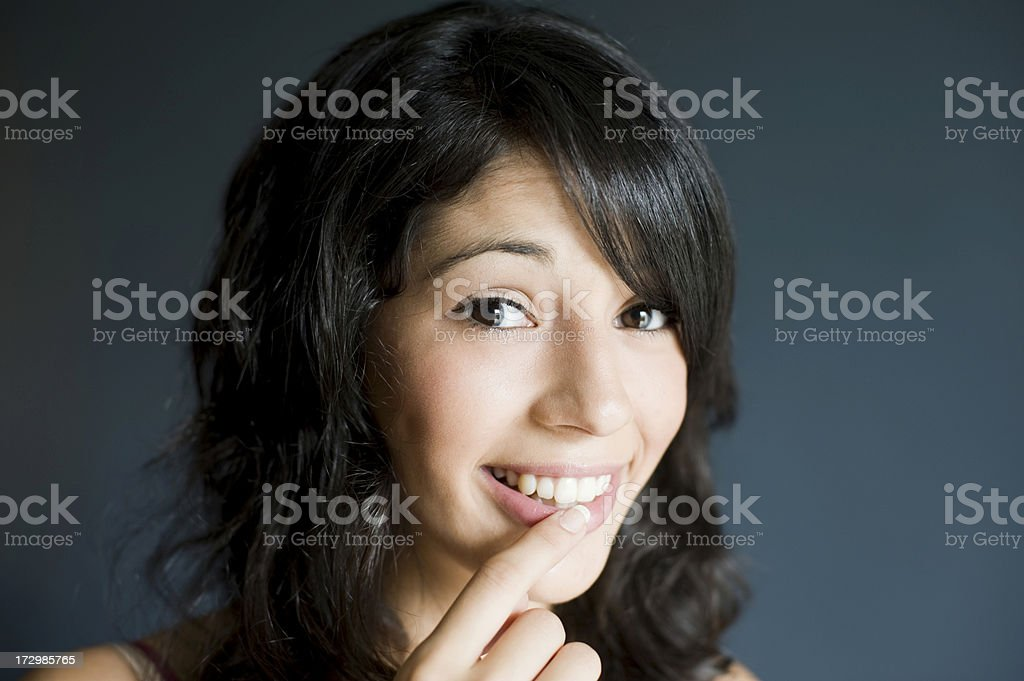 Oops!! royalty-free stock photo