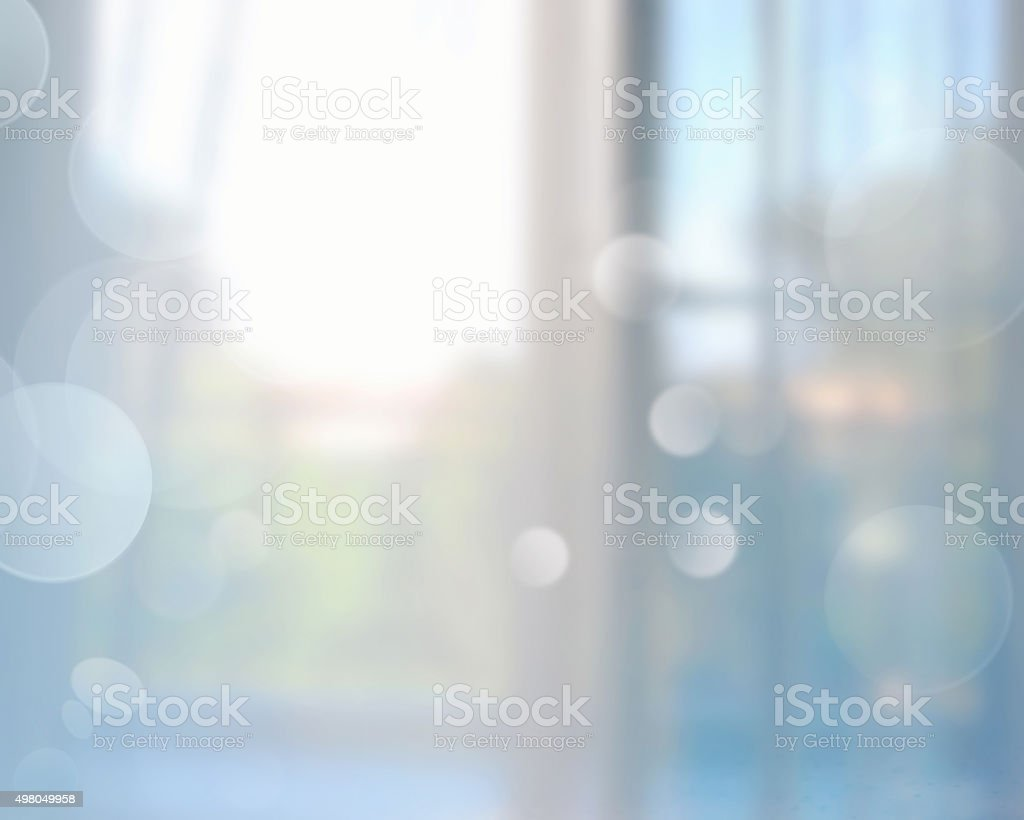 Open window aerial view background.Estate wallpaper. stock photo