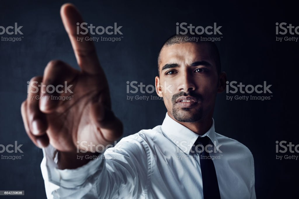 Opening up a whole new world for business stock photo