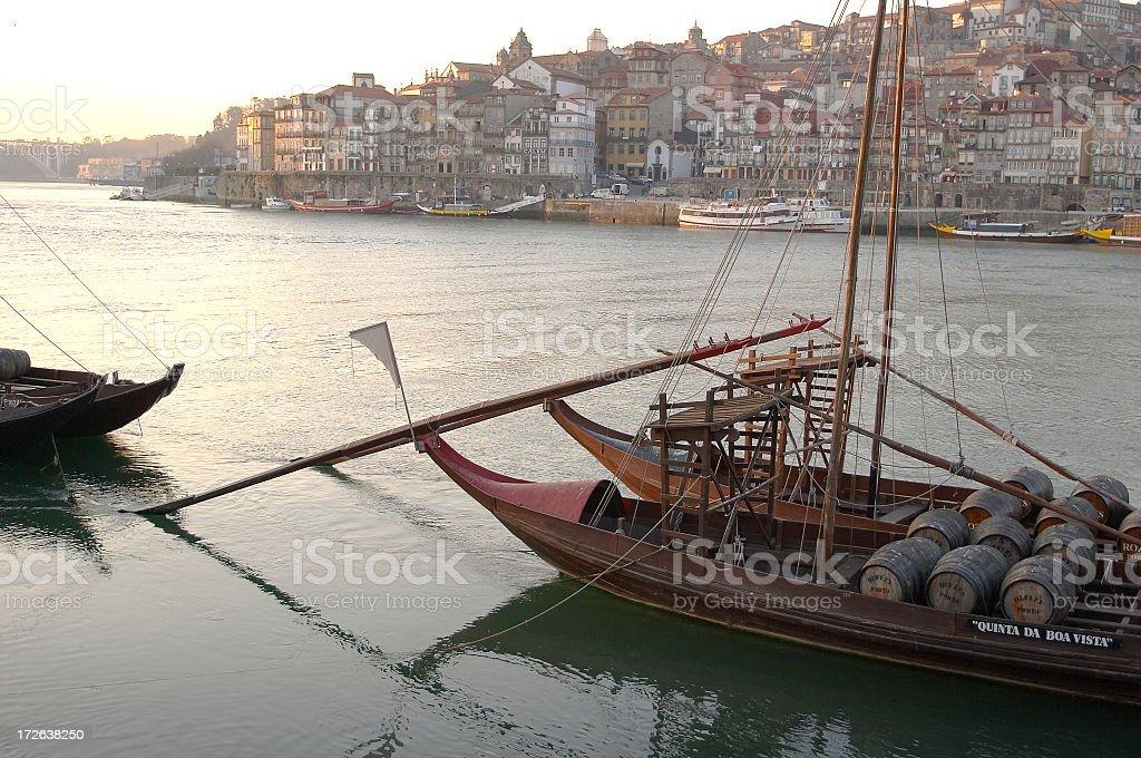 Oporto, Portugal stock photo
