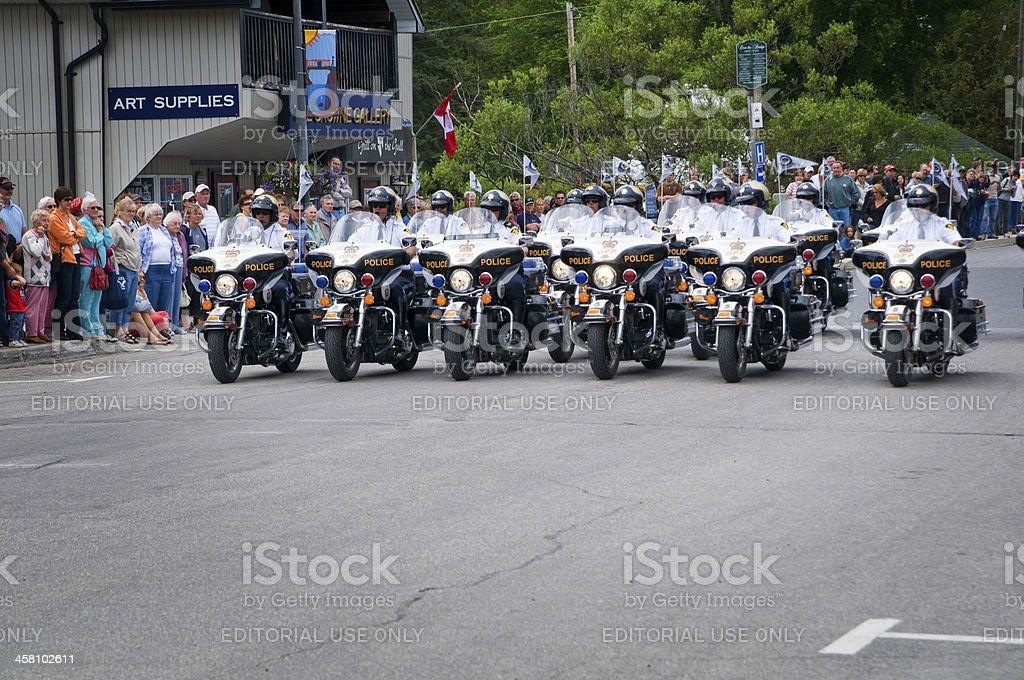 opp golden helmets stock photo
