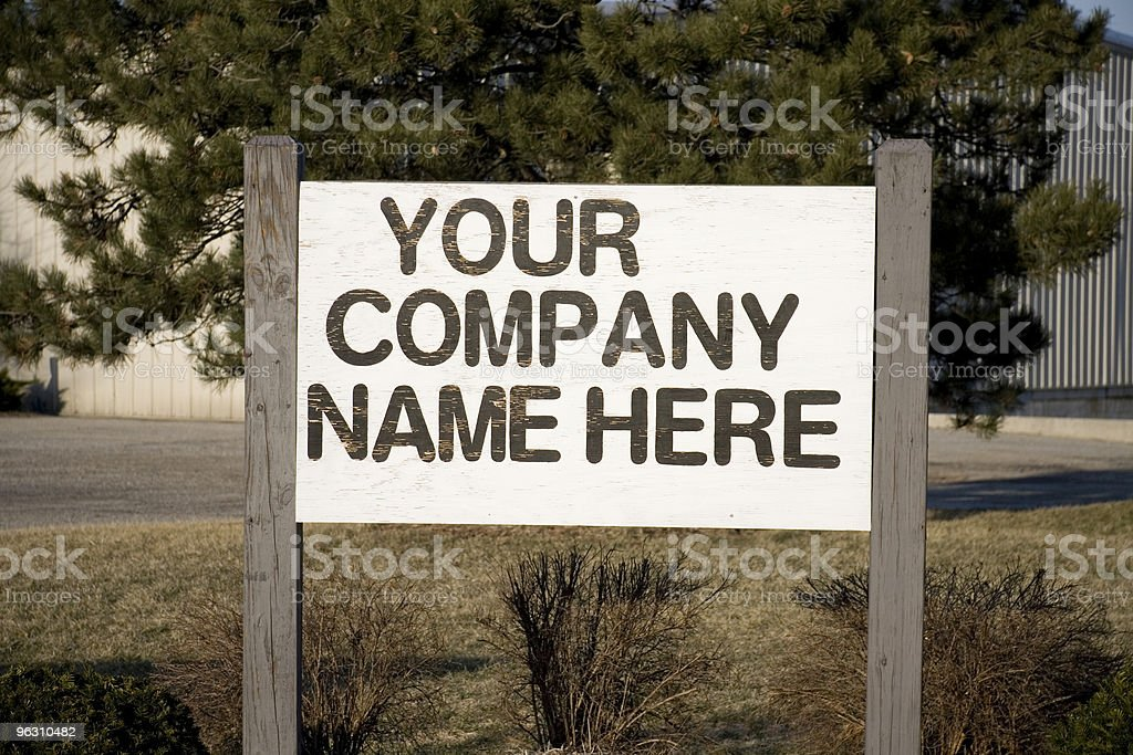 Opportunity #1 royalty-free stock photo