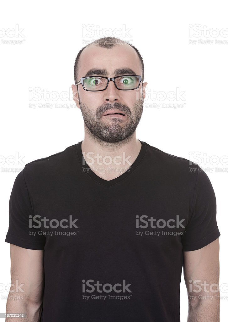Oppps stock photo