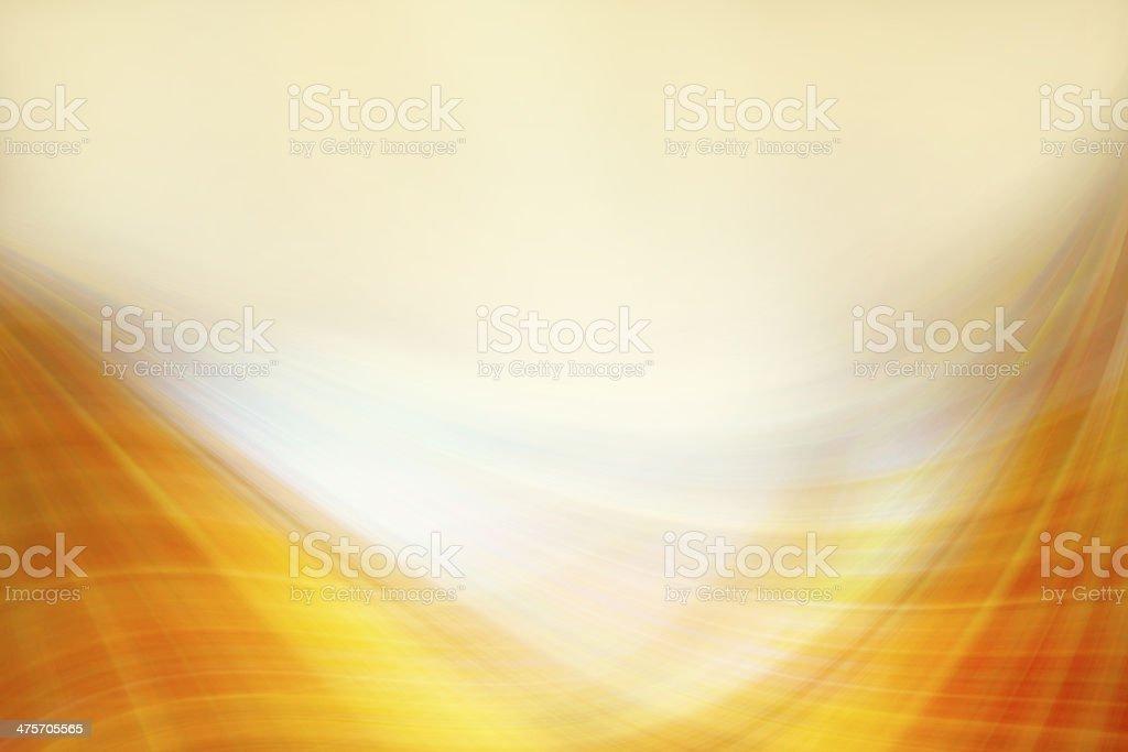 Orange abstrakt Hintergrund Lizenzfreies stock-foto