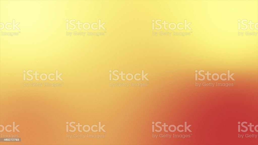 Orange and red colors merged together stock photo