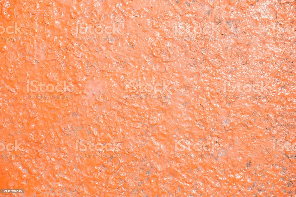 Orange background Lizenzfreies stock-foto