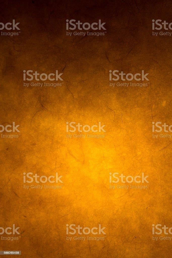 orange background texture or black background grunge stock photo