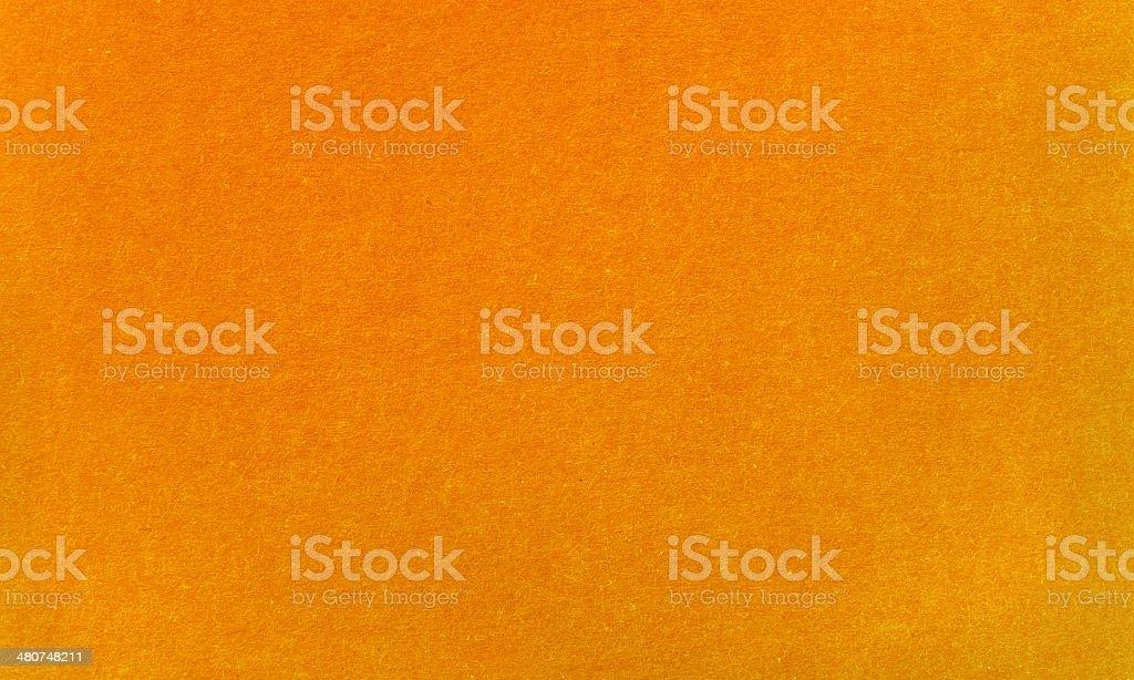 orange cardboard texture stock photo