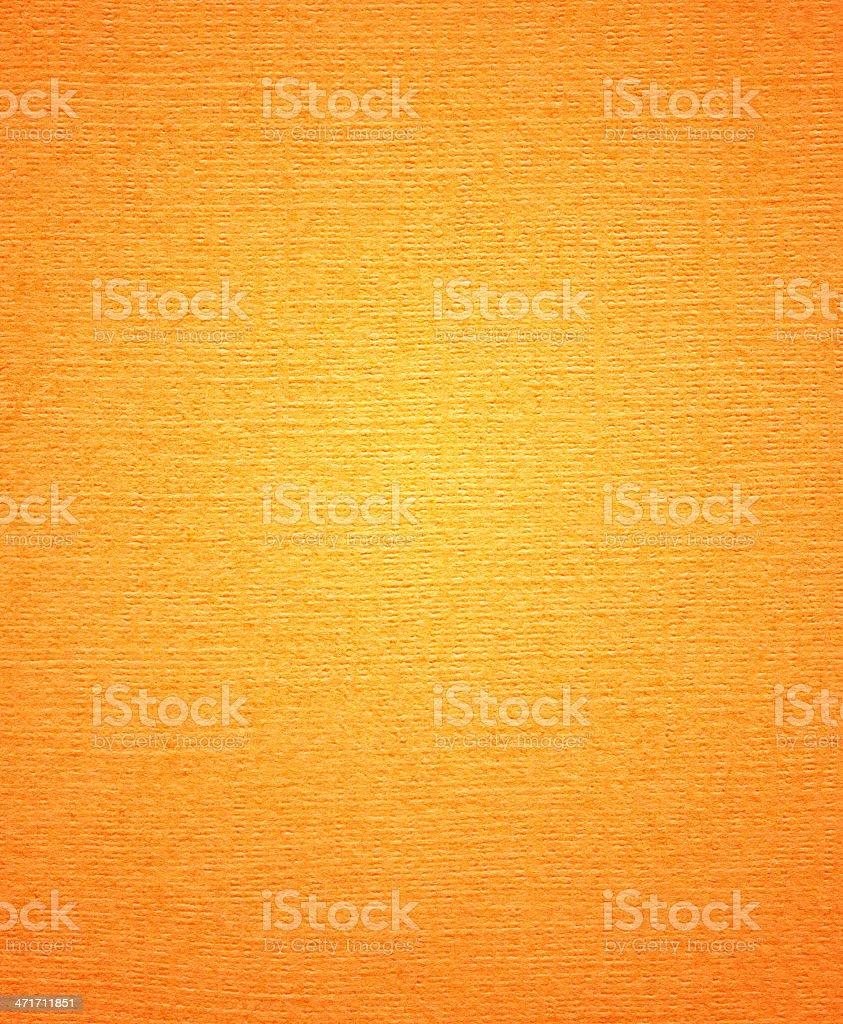 orange clean striped paper texture stock photo