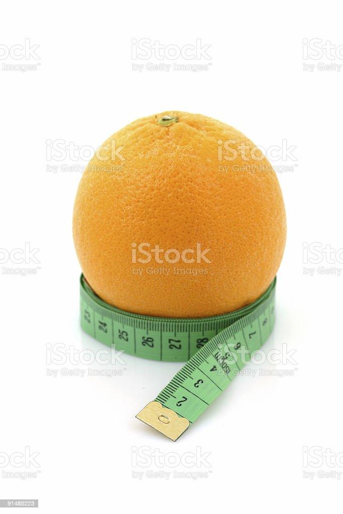 Orange, diet royalty-free stock photo