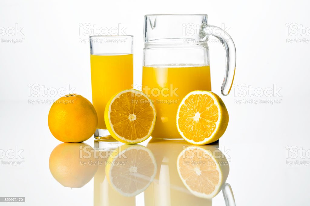 Orange juice is widely considered one of the healthiest beverages...