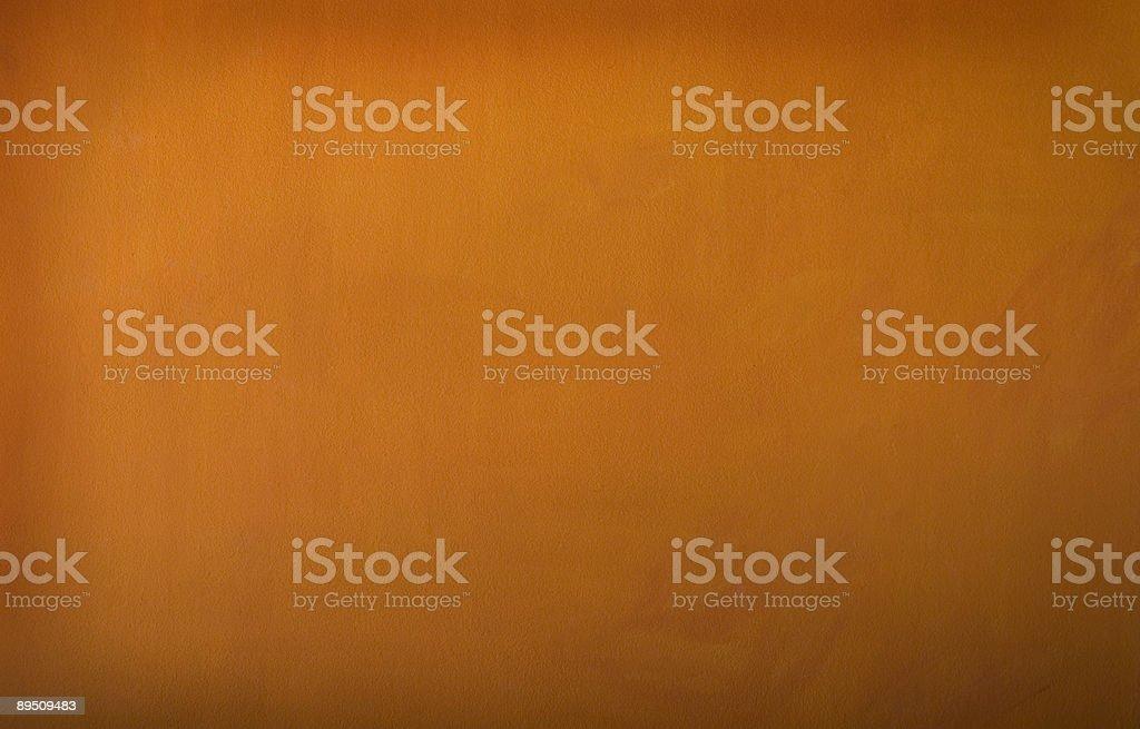 Orange Paint royalty-free stock photo