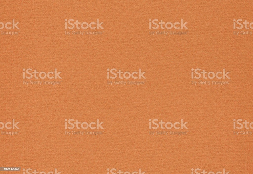 Orange paper background with pattern stock photo