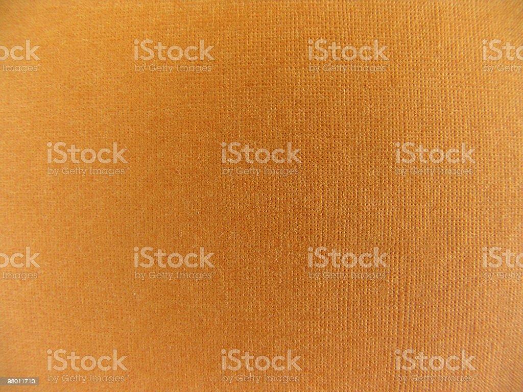 orange paper royalty-free stock photo