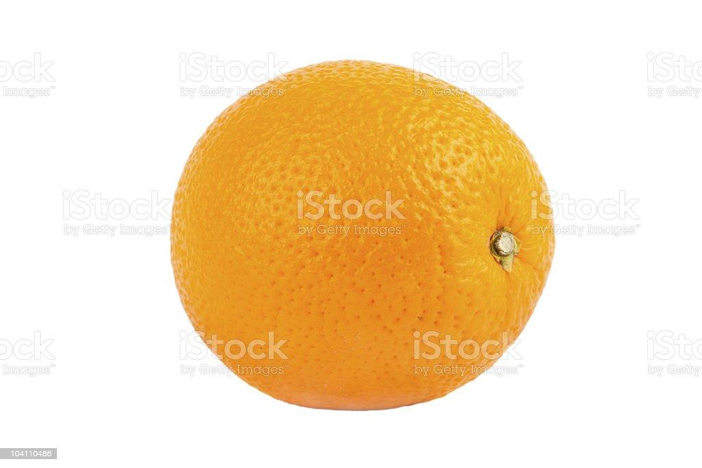 orange stock photo