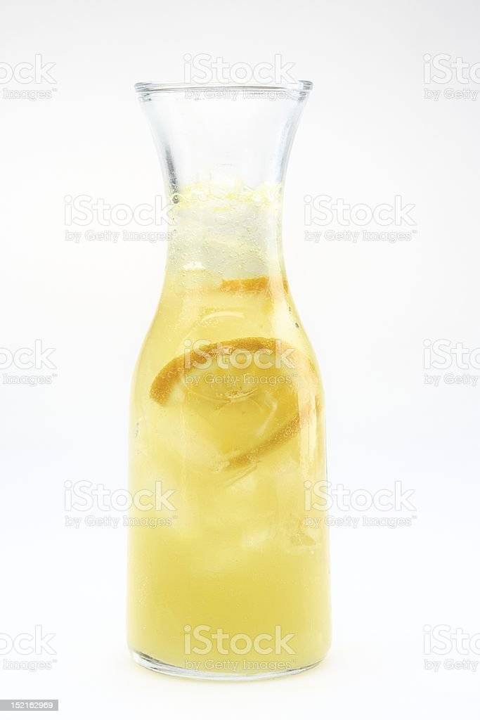 Orange quencher royalty-free stock photo