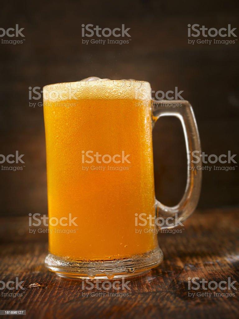 Orange Soda royalty-free stock photo