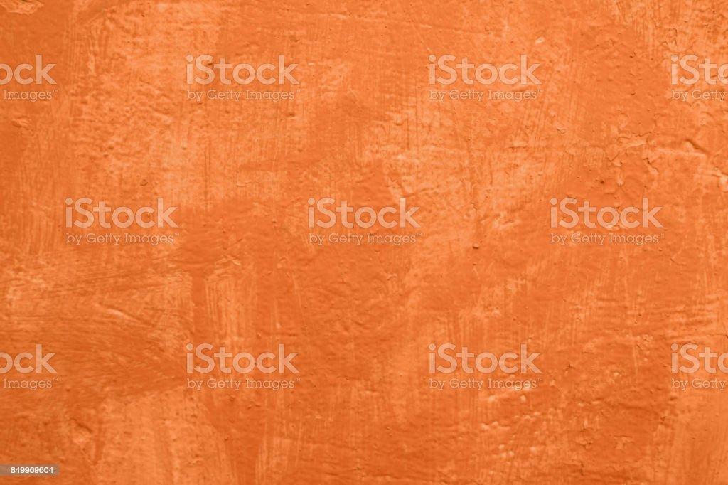 orange texture concrete stock photo