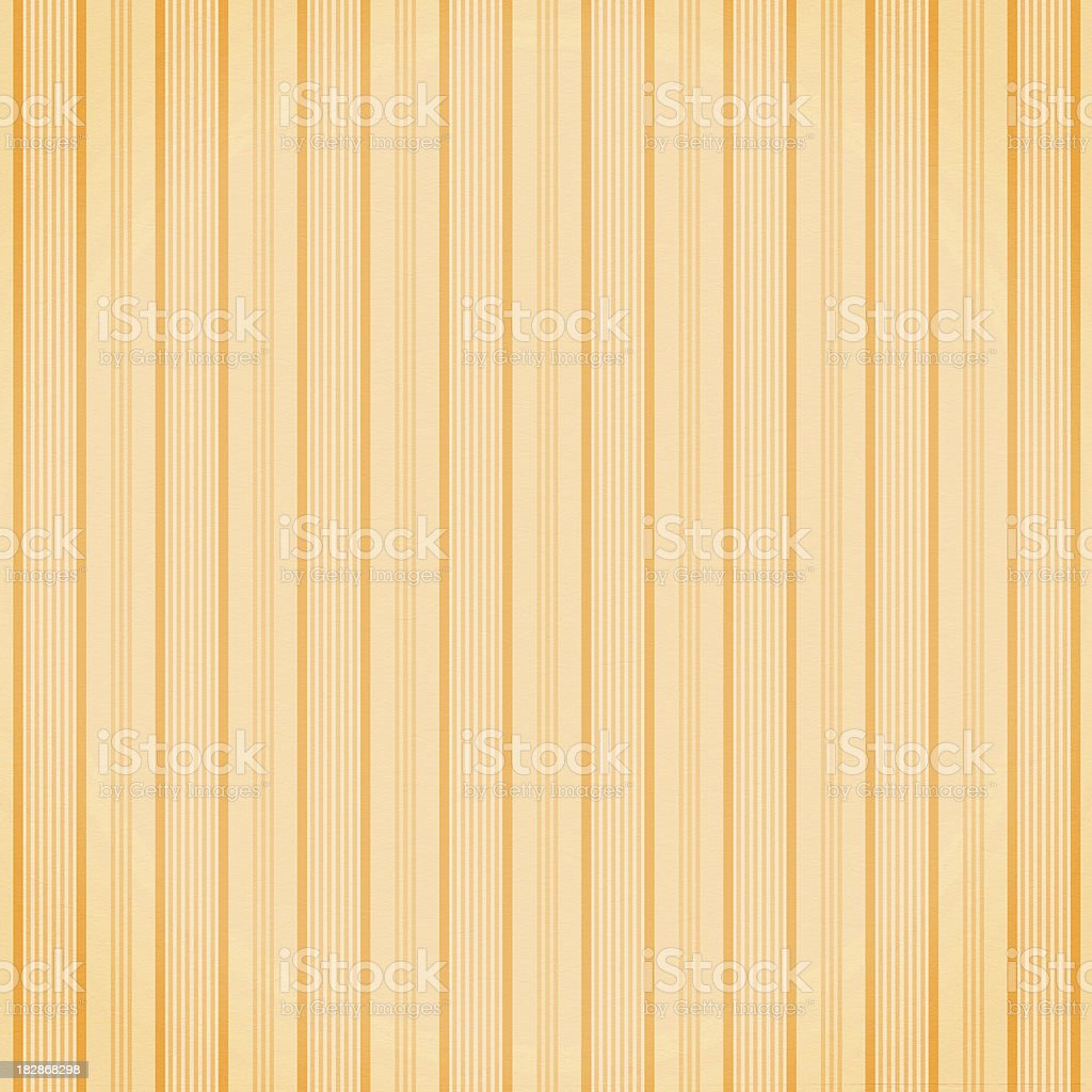 Orange vertical stripes royalty-free stock photo