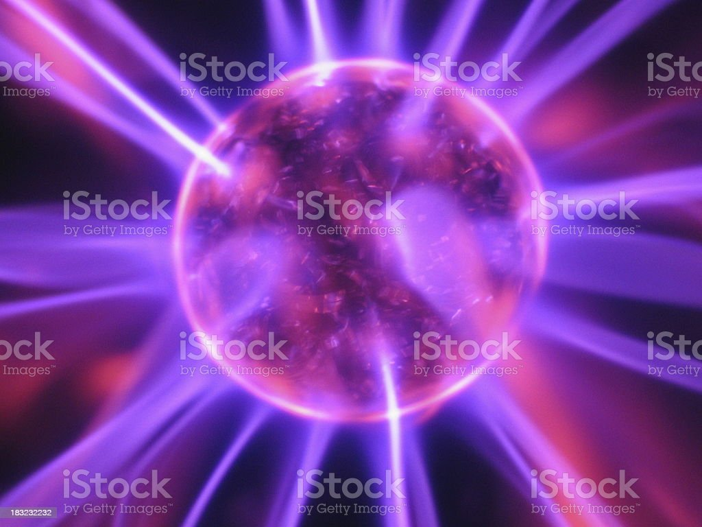 Orb3 royalty-free stock photo
