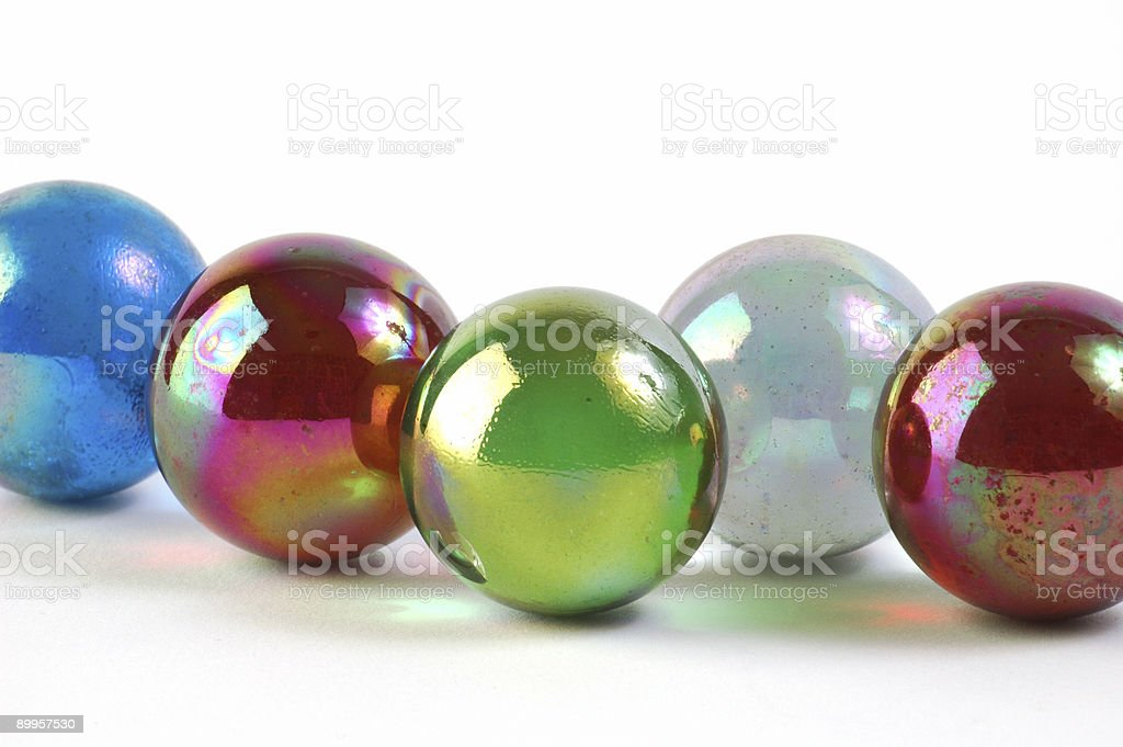 Orbs 2 royalty-free stock photo