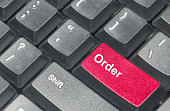 Order keyboard