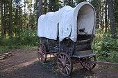 Oregon Trail Chuckwagon