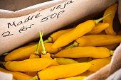 Organic Chilli for Sale
