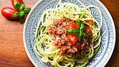 Organic, Gluten Free and Vegan Pasta