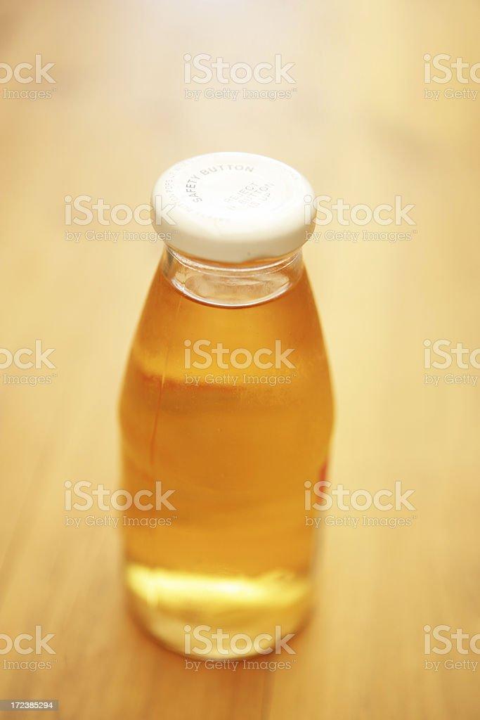 Organic Juice royalty-free stock photo