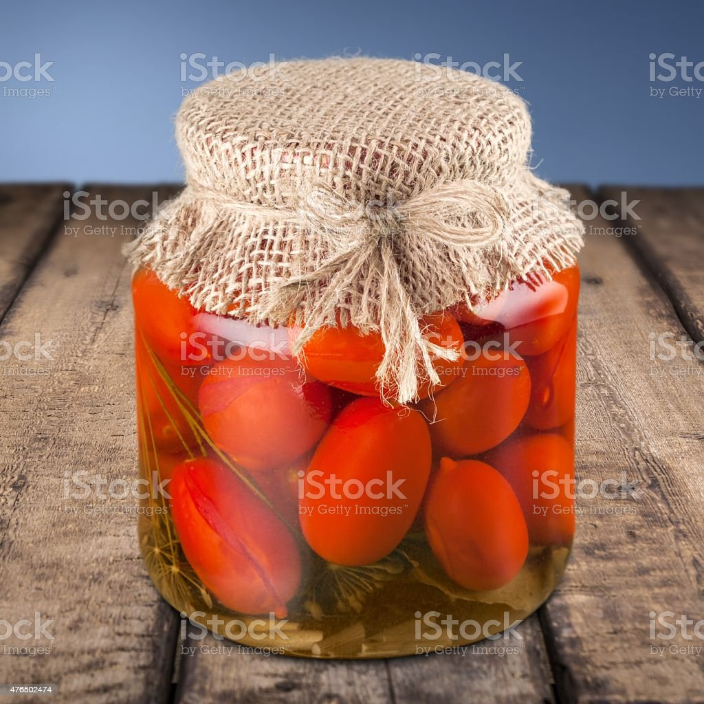 Organic, objects, jar stock photo